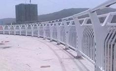 温州定做桥梁护栏案例
